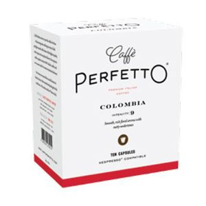 Caffè Perfetto 膠囊咖啡 (Nespresso-type/10粒裝)