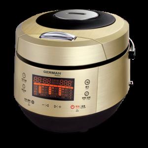 多功能電飯煲 (MRC-105) **額外加送《自煮風味》烹飪書