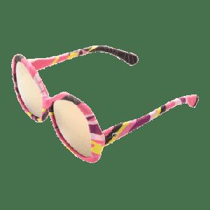 【BAUHINIA】100%真絲鏡框太陽眼鏡 UV400SG002BA