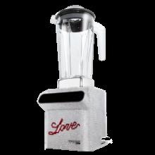 【LOVE】 水晶破壁養生機 15,000顆施華洛世奇®元素